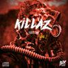 KILLAZ HARD 2K17 - Vol 2 (ALBUM)