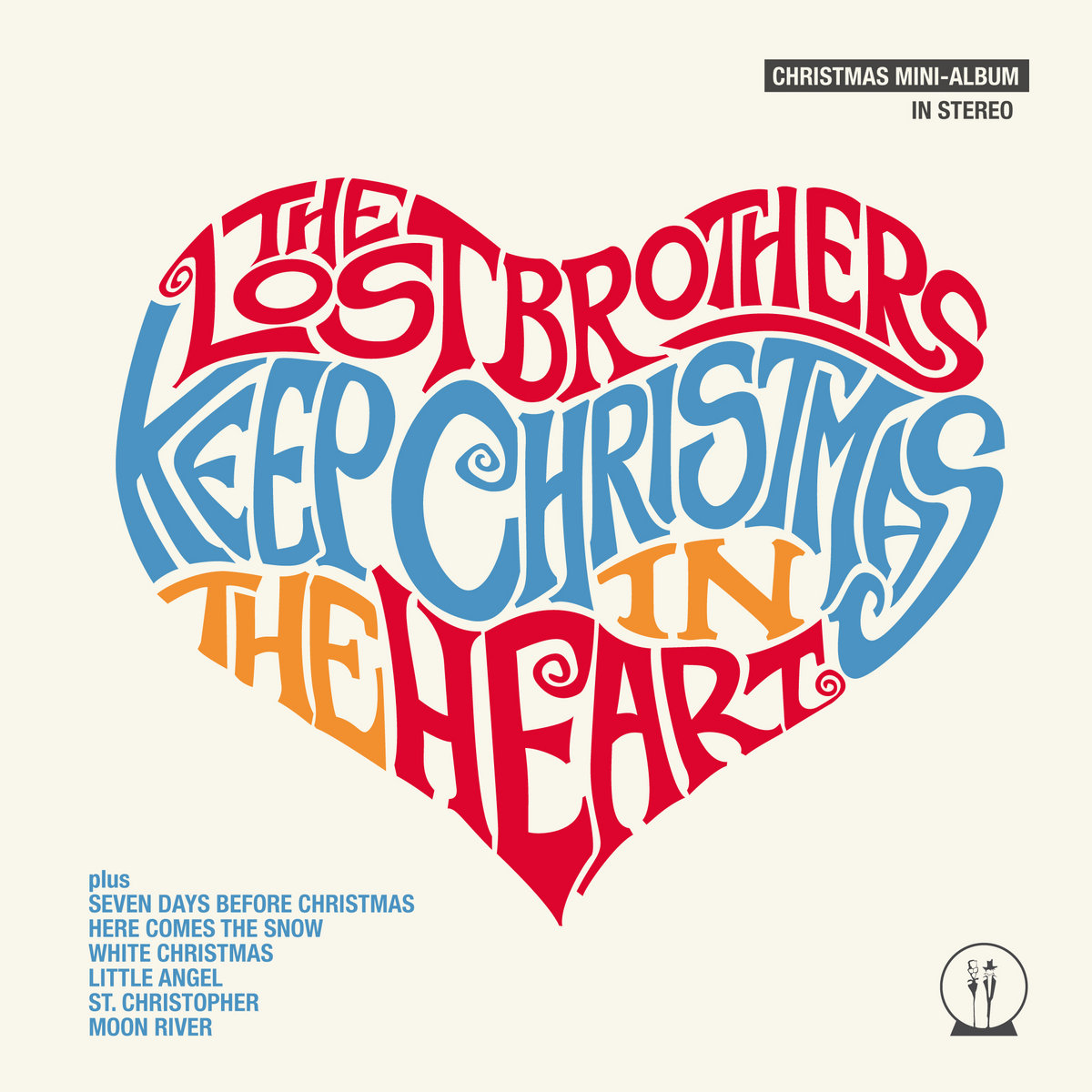 How Many Days Before Christmas.Seven Days Before Christmas The Lost Brothers