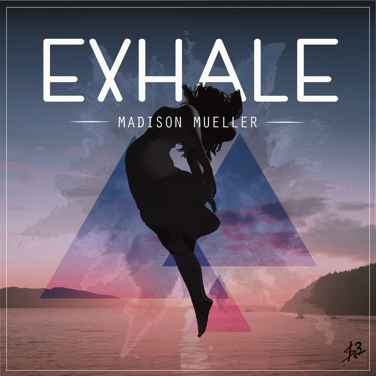 Exhale | Madison Mueller