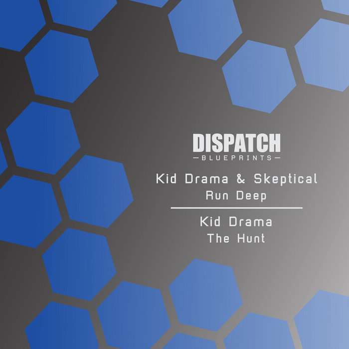 Dispatch blueprints 002 kid drama skeptical dispatch recordings by kid drama skeptical malvernweather Gallery