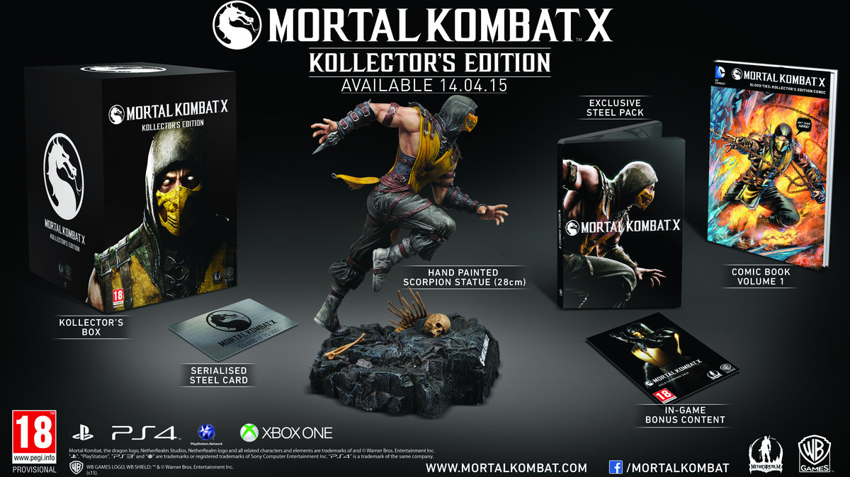 Mortal Kombat 6 Pc Indir Tek Link | gioviedotcent