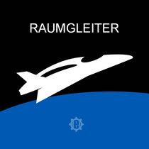 Raumgleiter cover art