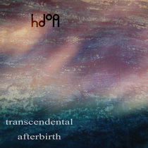 Transcendental Afterbirth cover art