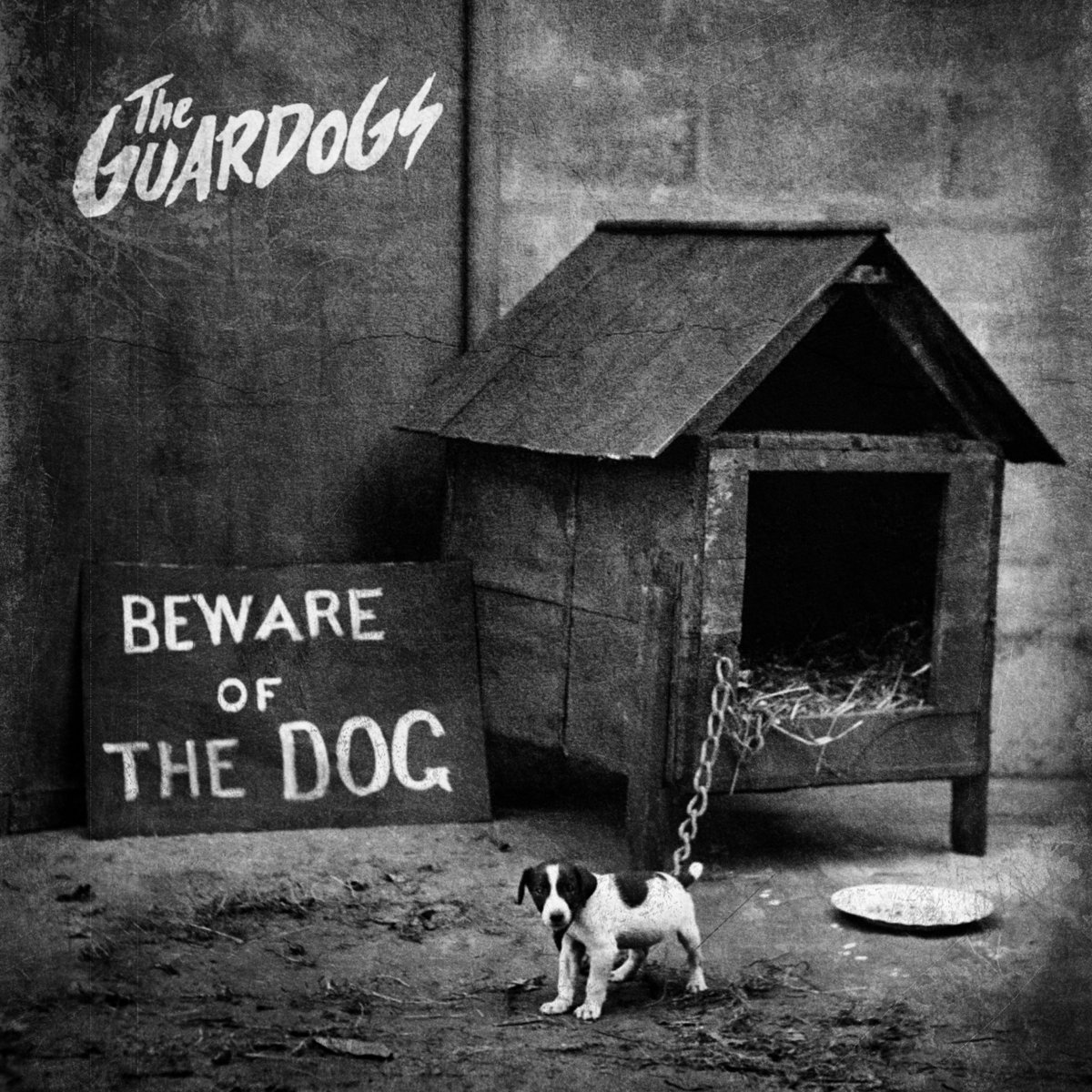 "Résultat de recherche d'images pour ""The Guardogs, Beware of The Dog"""