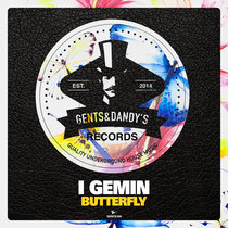 I Gemin - Butterfly cover art