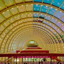 Arches & Pathways by John Davis & Dennis Callaci cover art