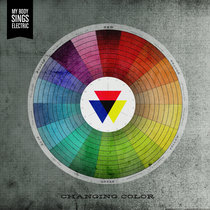 Changing Color cover art