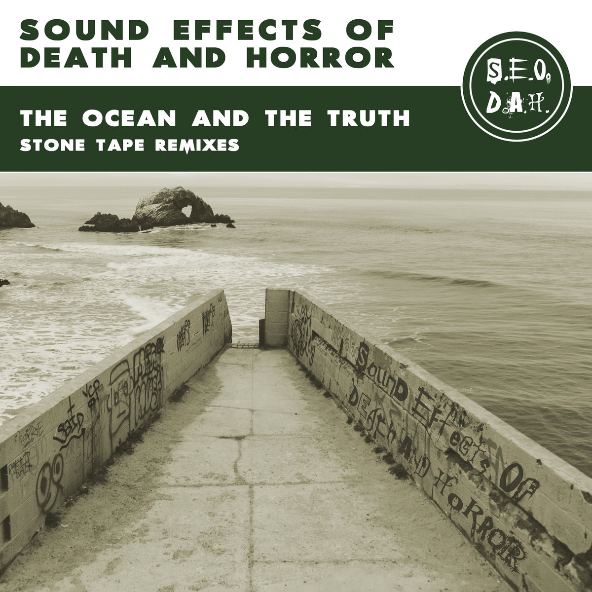 The Ocean And The Truth EP | Sound Effects Of Death And Horror