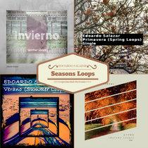 Seasons Loops [EP] cover art