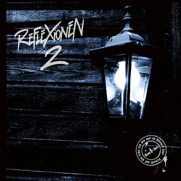 Reflexionen 2 cover art