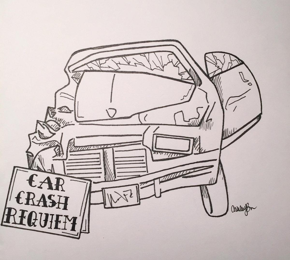 Mister Devil | Car Crash Requiem
