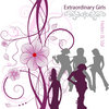 Extraordinary Girls Cover Art