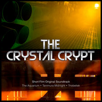 The Crystal Crypt (Original Soundtrack) cover art