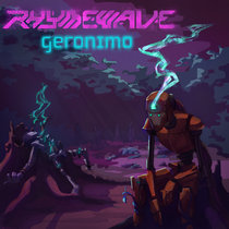 Geronimo ft. Kyle Neidig cover art