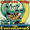 Ogopogo Punk Cover Art