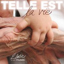 Telle est la vie cover art