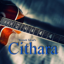 Cithara - The Chingar of my Soul cover art