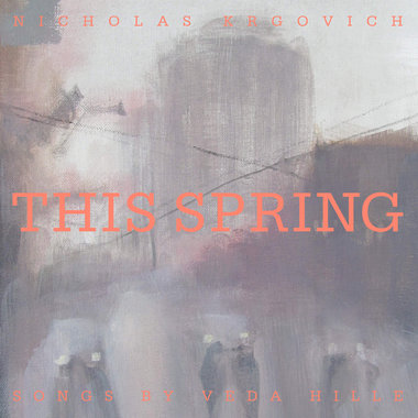 This Spring: Songs by Veda Hille main photo