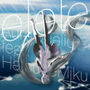 ELATE [Aura Qualic ft. Hatsune Miku]