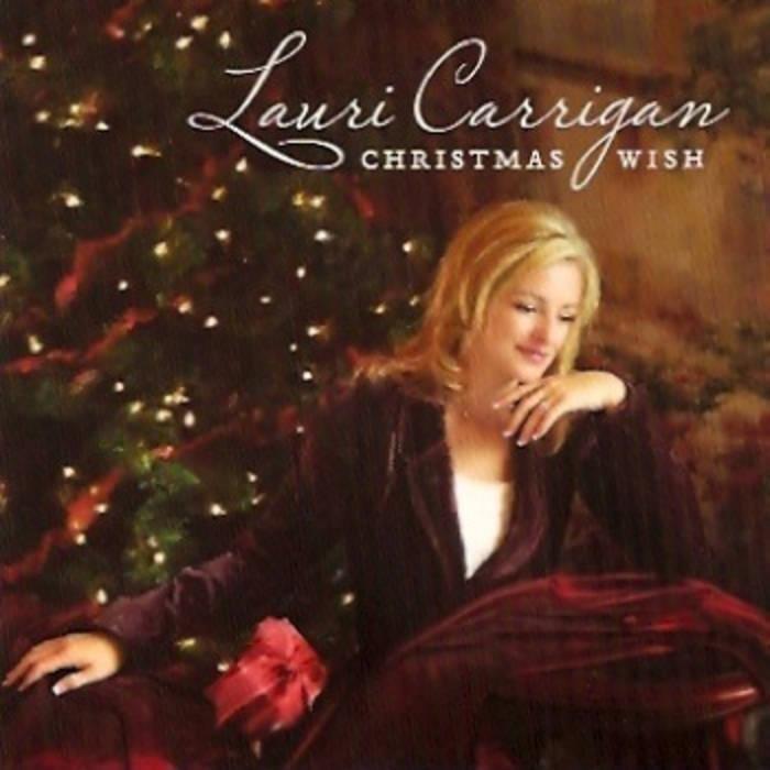 Where Are You Christmas.Where Are You Christmas Lauri Carrigan