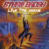 Ethan Brosh - Live The Dream Cover Art