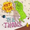Hot Fun Cover Art