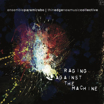 Reich: Double Sextet - 1. Fast by Thin Edge New Music Collective and Ensemble Paramirabo