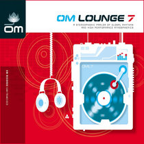 Om Lounge Vol. 7 cover art