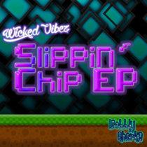 Slippin' Chip EP cover art