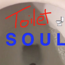 Toilet Soul cover art