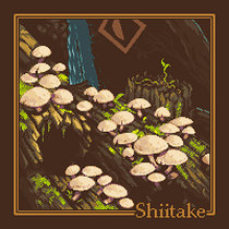 Shiitake cover art