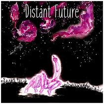 Distant Future cover art