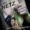 Mein schönes neues Tattoo Cover Art