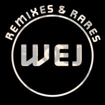Remixes and Rares cover art