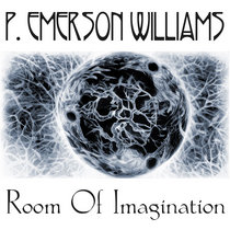Room of Imagination cover art