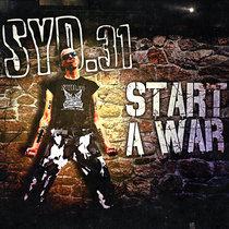 Start A War cover art