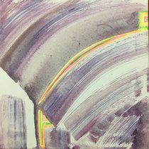Quiet & Uptight cover art