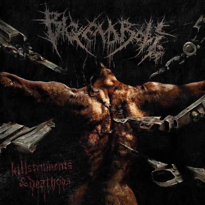 Новый альбом BIG END BOLT - Killstruments & Deathods (2016)