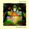 the minstrel's grave Cover Art