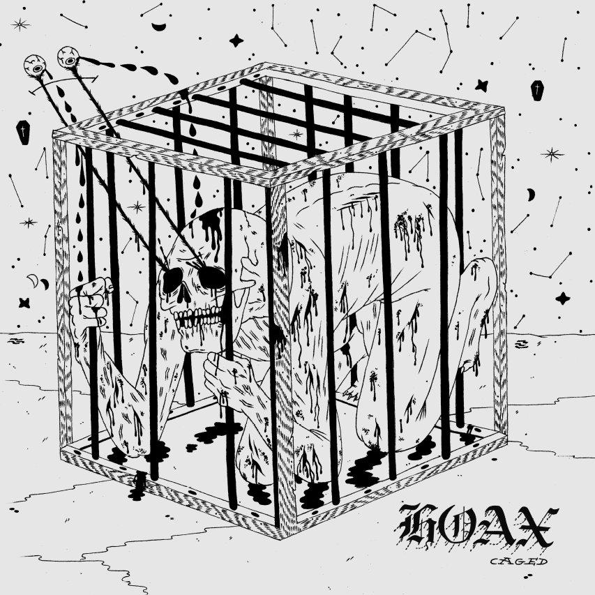 caged sick punk 7 la vida es un mus discos