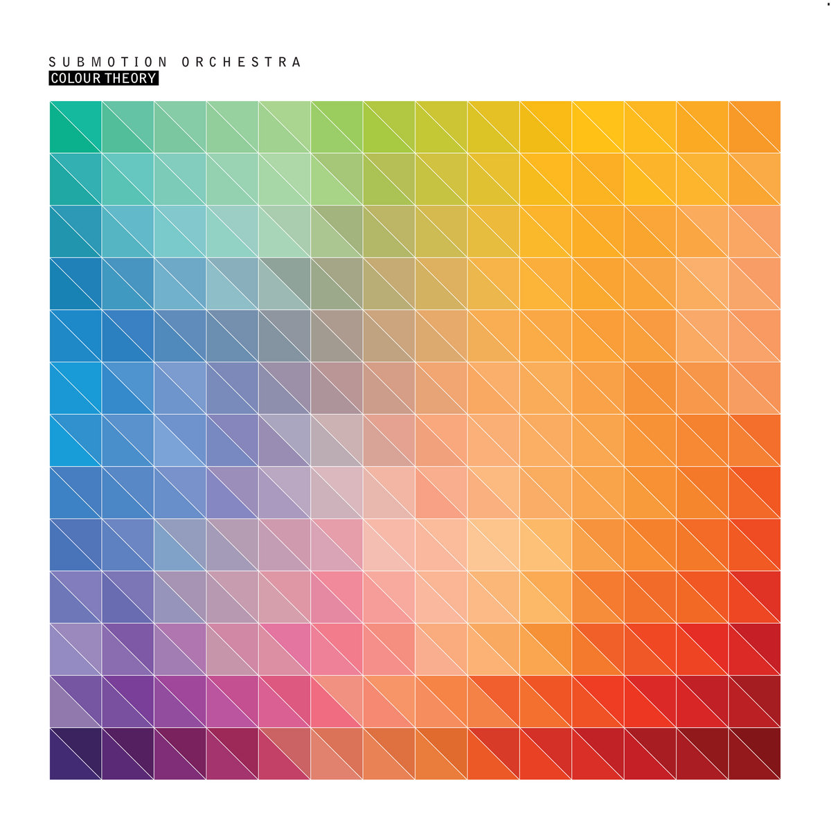 Colour Theory | Submotion Orchestra