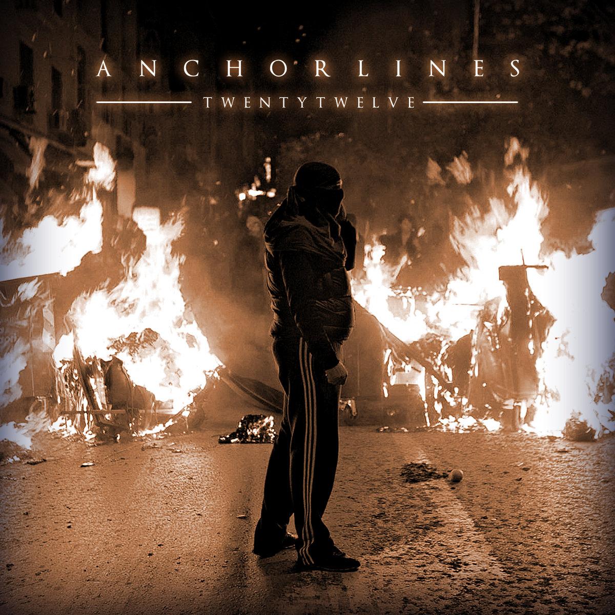 anchorlines twenty twelve