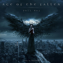 Age of the Fallen cover art