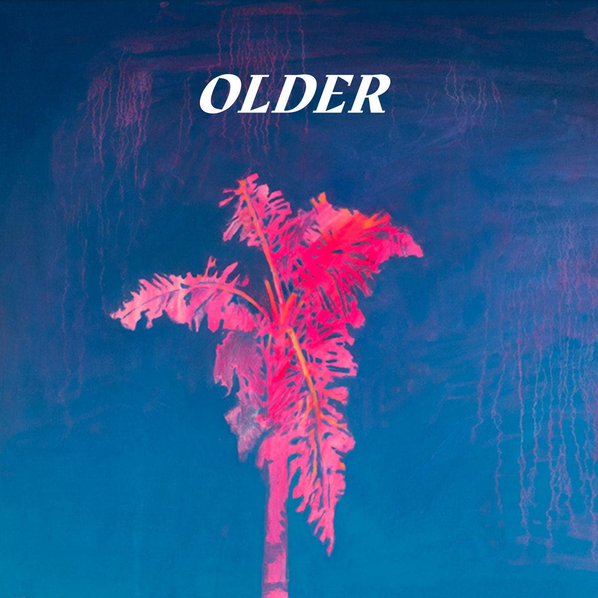Older - Farewell to the Golden State [EP] (2018)