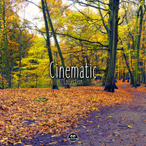 Cinematic Collection cover art