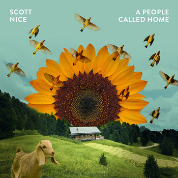 A People Called Home by Scott Nice