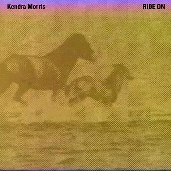 Kendra Morris - Babble