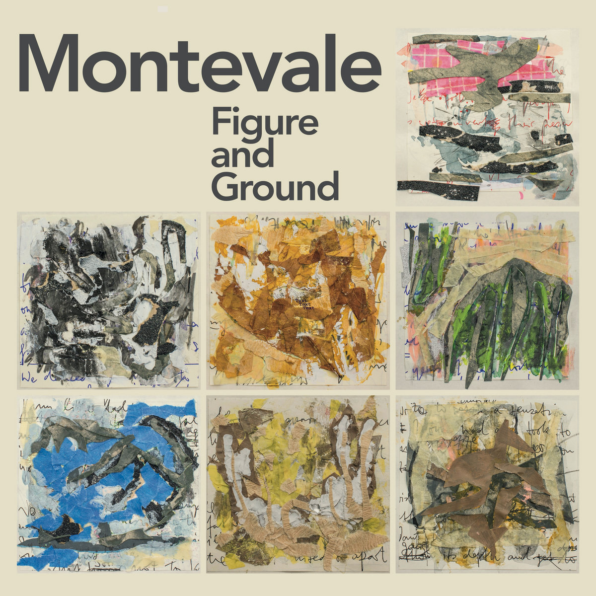 Montevale - Figure and Ground
