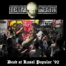 Dead At Kasal Popular '92 (Live) cover art