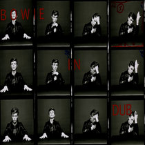 Bowie in Dub cover art